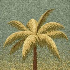 palm tree rug kitchen tropical palm tree design bathroom mat runner rug with non palm tree