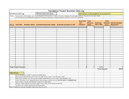 Customer Call Sheet Template Phone Call Tracking Sheet Customer Log Template Parttime Jobs