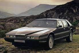 Aston Martin Lagonda Ab 1976 Alle Generationen Neue Modelle Tests Fahrberichte Auto Motor Und Sport