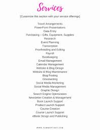 Social Media Manager Contract Fresh Social Media Manager Resume