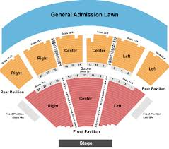 Ravinia Pavilion Tickets With No Fees At Ticket Club