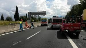 Foggia, incidente stradale A14 San Severo-Poggio Imperiale: morto Pietro  Vittoria di Maddaloni