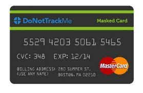 There are many types of free credit card information over the internet. Abine Maskme Protects Against Hackers