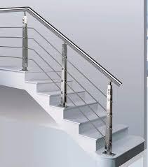 deck handrail designs