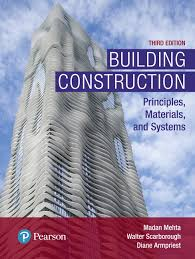 Mehta, Scarborough & Armpriest, Building Construction: Principles ...