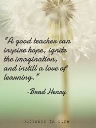 40 Inspirational Teacher Quotes For Great Teachers Interesting Best Teacher Quotes