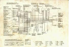 honda mtx 80 wiring diagram wiring diagram features