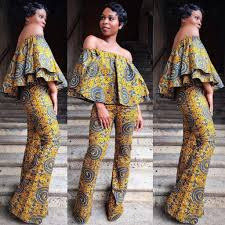 African Trousers Designs Dkk African Fashion Ankara Kitenge African Women Dresses