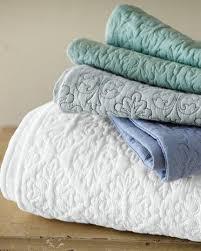 Dream Cotton Quilt and Sham I Garnet Hill & Filigree Cotton Quilt and Sham I Garnet Hill Adamdwight.com