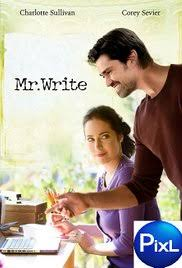Mr. Write (2016) Charlotte Sullivan, Corey Sevier, Preston Vanderslice  Movie Review