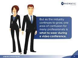 How To Dress For A Video Interview What To Wear For Your Next Video Conference Interview