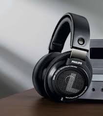 <b>Philips SHP9500</b> / SHP9500S Headphones Review: A Great Cheap ...