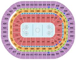 Anaheim Pond Seating Chart Honda Center Seating Chart Anaheim