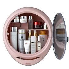 Aura <b>Wall</b>-<b>mounted Cosmetic Storage Box</b> – Dealbagco
