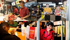 How To Get A Restaurant Job How To Make Sure You Get A Job At Mcdonalds