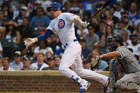 Chicago Cubs vs. Milwaukee Brewers ...