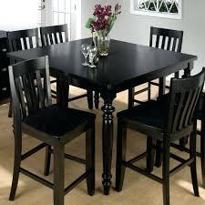 black kitchen table set best design black kitchen tables interesting dining room tables unique dining counter black kitchen table set