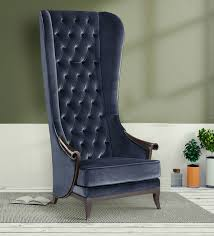 versatile furniture. Versatile Comfy Effect High Back Chair In Black Colour By Dreamzz Furniture Versatile Furniture ,