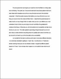 reflection essay two psychological disorders reflection paper  image of page 2