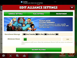 how to recruit more quickly for alliances on samurai seige how to recruit more quickly for alliances on samurai seige