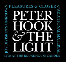 Peter Hook And The Light Union Transfer Peter Hook Plays London Rocks Out With Mark Lanegan
