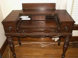 diffe legs styles of antique writing desk comely kids room painting or other diffe legs styles