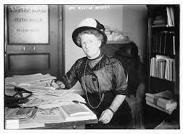 Ida Husted Harper | Library of Congress