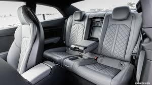 2018 audi s5 interior.  audi 2018 audi s5 coup  interior rear seats wallpaper and audi s5 interior