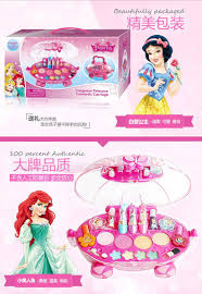 small children play house dressing princess makeup games makeup cosmetic toy car