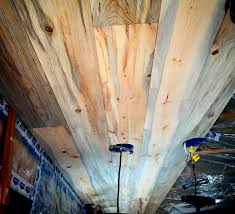 tiny house customs. Beetle Kill Pine Ceiling Tiny House Customs 7