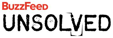BuzzFeed Unsolved Logo Koozie Weihnachtsgeschenke