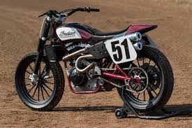 american flat track news indian motorcycle makes history again