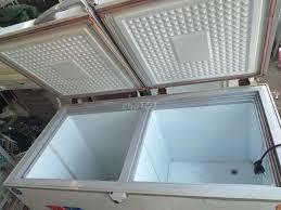 Thanh lí tủ đông 250 lít 1 bên đông 1 bên mát - 85673030