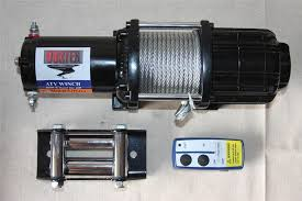 amazon com vortex 4000lb atv winch 3 remotes shipping amazon com vortex 4000lb atv winch 3 remotes shipping fast shipping 1 to 4 business day delivery automotive