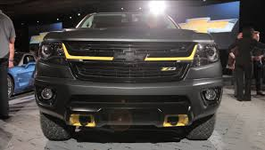 Truck chevy concept truck : 2015 Chevrolet Truck Concepts - 2014 SEMA Show - YouTube