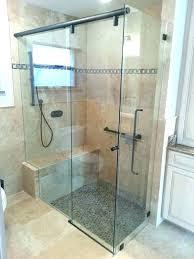 delta shower door delta shower doors installation sliding shower door sliding shower doors with bench delta