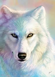 Pin de Delfina Serenelli en Natuur | Animales, Pintura del lobo, Dibujos  bonitos de animales