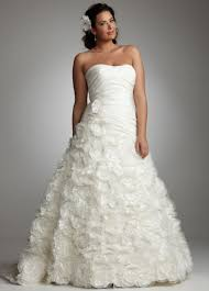 Hair Style For Plus Size wedding hairstyles for plus size brides hairstyle fo women & man 2011 by wearticles.com