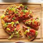 b l t pizza