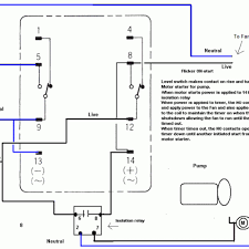 8 pin relay wiring diagram & media rs online com t_line l345870 8 pin relay socket at 8 Pin Relay Wiring Diagram