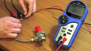 how to test a 3 wire speed sender how to test a 3 wire speed sender