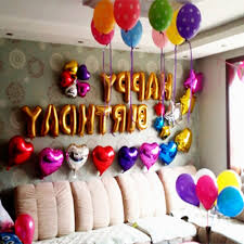 Small Picture Party Decorations At Home Home Design Ideas