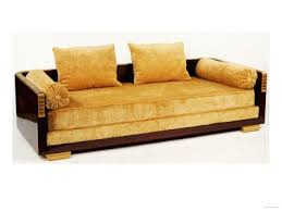 new art deco furniture. Rosewood Day Bed By Jacques-Emile Ruhlmann New Art Deco Furniture W