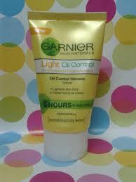 Garnier Light Moisturizer Review Garnier Skin Naturals Oil Control Fairness Cream Review