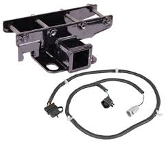 rugged ridge jeep wrangler 2 receiver hitch trailer wiring jeep accessory rugged ridge jeep wrangler 2 receiver hitch trailer wiring harness