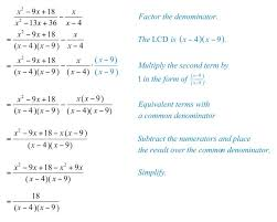 Adding And Subtracting Simplifying Linear Expressions A Addition ...