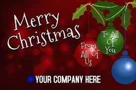 Merry Christmas Banner Merry Christmas Banner Printable Pdf