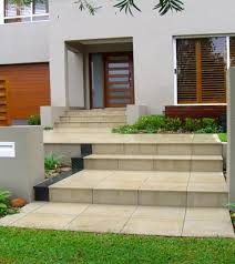 Small Picture Modern Front Yard Galleries Impressions Landscape Design