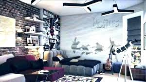 Cool Teenage Bedroom Cool Teen Bedroom Ideas Guy Bedroom Ideas Rooms Adorable Guy Bedroom Ideas