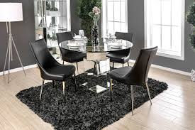 kitchen table chairs set luxury gray kitchen table and chairs best 5pc izzy round glass table